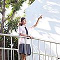 高校誌PLUS09.宜蘭高中─慕蓉