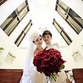 ◆台中婚紗攝影♡JOJO婚紗◆建雄❤裴妍