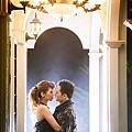 ◆台中婚紗攝影♡JOJO婚紗◆政道❤嫻羚