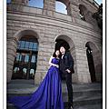 ◆台中婚紗♡JOJO婚紗◆偉琮&怡伶