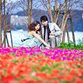 ◆台中婚紗♡JOJO婚紗◆嘉文&碧棱