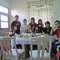 2010.12.05.琬家開廚藝party