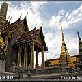 2016.07.09-07.10 泰國曼谷