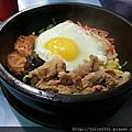 2013/9/24永康 朴三韓式料理