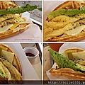2016/10/2鬆餅拾陸號Waffle 16