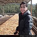 2012年11月昆明有機農場