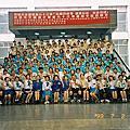 高雄市93年暑期中級訓練營暨女童軍五育研修營