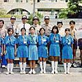 高雄市第二期童軍專科考驗營