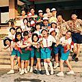 高雄市第一期童軍中級訓練營