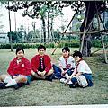 高雄市快樂童軍團 -- 89年行蘭童軍行政研習營