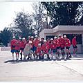 高雄市第八期童軍中級訓練營