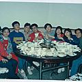 83年寒假營隊慶功兼情人節