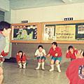 高雄市快樂童軍團 -- 85年團集會 (0114) 生火