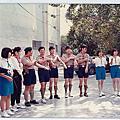 高雄市快樂童軍團 -- 80年團集會 (0224) 手號操與唱跳