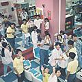 高雄市快樂童軍團 -- 84年團活動 (0603) 保齡球比賽