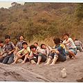 高雄市快樂童軍團 -- 76年團露營(1226~1227) 茂林