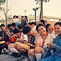 高雄市快樂童軍團 -- 84年團集會 (0917) 繩結
