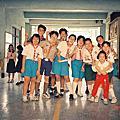 高雄市快樂童軍團 -- 84年幼童軍團集會 (0917)