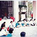高雄市快樂童軍團 -- 84年團集會 (0402) 康輔
