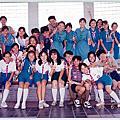 高雄市快樂童軍團 -- 84年團集會 (0618) 旅行