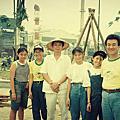 高雄市快樂童軍團 -- 84年團活動 (1008) 社教館工程搭建
