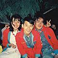 高雄市快樂童軍團 -- 79年團活動 大興教室慶生會(0218)