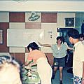 高雄市快樂童軍團 -- 79年團活動 大興教室慶生會(07??)