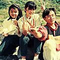 高雄市快樂童軍團 -- 80年羅浮團集會 (1112) 枋山之旅