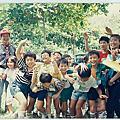 高雄市快樂童軍團 -- 78年團活動 (07??) 大興教室慶生會