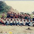 高雄市快樂童軍團 -- 78年團露營 鳥松第一次幹部訓練