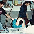 高雄市快樂童軍團 -- 85年團活動 兄貴の38才誕生日