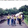 高雄市快樂童軍團 -- 88年童軍分團活動