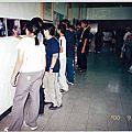 高雄市快樂童軍團 -- 89年童軍分團活動(0817~0818) 入團訓練營