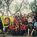高雄市90年度國中童軍教育聯團露營
