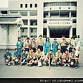 高雄市90年童軍中級訓練營