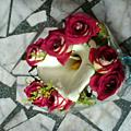 情人節的花