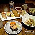 本壽司日式料理試吃
