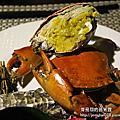 秋初肥美處女蟳味美品嚐-【小春日本懷石料理-公益•光の店】