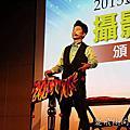 台中奇幻魔術表演~ 魔術師法拉利精采表演吸引全場觀眾注目