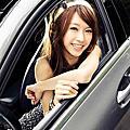 汽車雜誌2013/5月號-Model-綺綺
