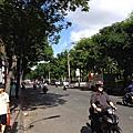 Ho Chi Minh City(胡志明市)