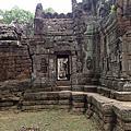 Angkor Wat吳哥窟大圈