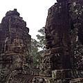 Angkor Thom(Bayon)
