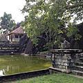 Anuradhapura Sacred City