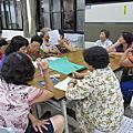 2015台南虎尾社區開講