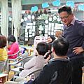 台南新營萬是幼兒園開講