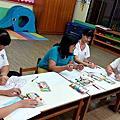 嘉義育志幼兒園小人提情緒管理與壓力紓解