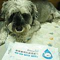 寵物專用抗菌濕紙巾