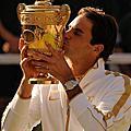 2009 溫網冠軍賽紀念本