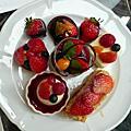 070120西華飯店下午茶